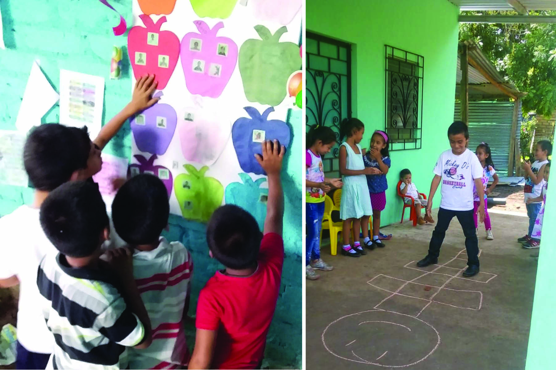 El Salvador Update July 2019